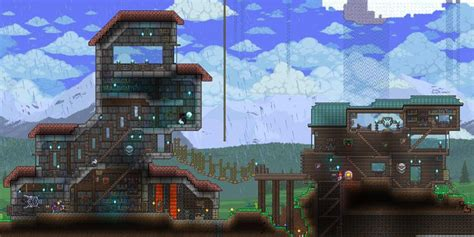 terraria cool house designs 160 best images about terraria on pinterest the internet cool house designs and houses