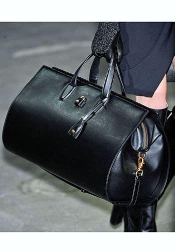 Tas Exper Cantik 7 tren tas dari fashion week 2012 2