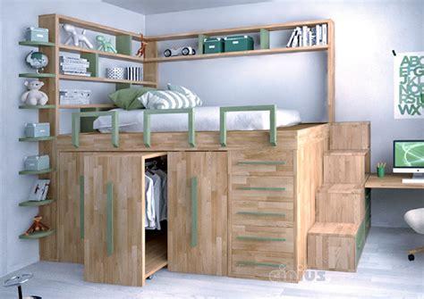 scrivania a soppalco letto e scrivania soppalco duylinh for