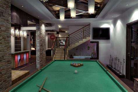 open space room open space living room billiard room bar swim pool garden room model 20 chsbahrain
