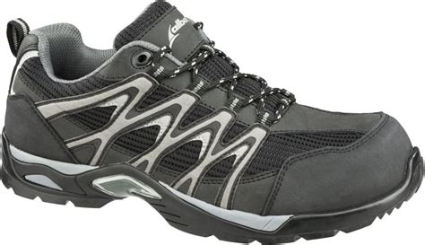 safety shoes sport albatros 641390 sport trekking safety shoes s1p hro src