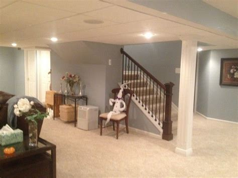 Small basement ideas, remodel, play area, layout, low