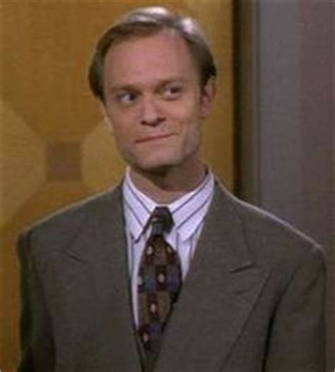 Frasier Actor Comes Out Of The Closet 2 by Leeves This Do Hair Looks