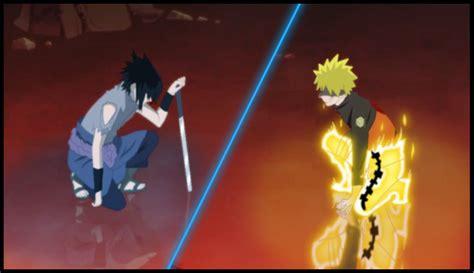 naruto battle naruto vs sasuke final battle by itachiulquiorra on deviantart