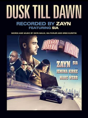 download zayn dusk till dawn ft sia mp3 planetlagu sheet music sheet music at stanton s sheet music