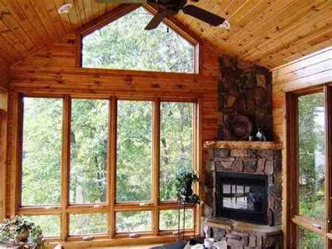 4 Season Porch Designs Nisswa Mn Four Season Porch Ideas