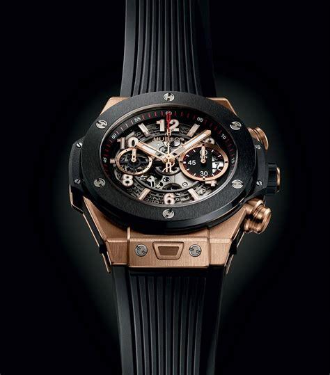 Hublot Genev hublot watchmaking savoir faire watches jewelry lvmh