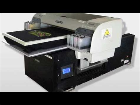 Printer Dtg R230 flat bed dtg printer a4 epson stylus r230 print on fabric how to save money and do it