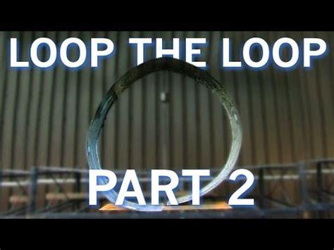 youtube loop section fifth gear loop the loop part 2 building the loop youtube