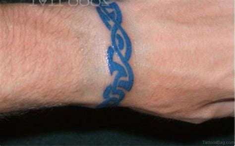 bracelet tattoo for men 82 cool wrist tattoos for