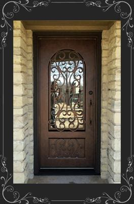 iron decorations for the home iron front doors dallas i54 for your modern home