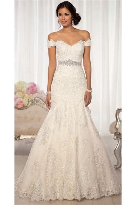 imagenes de vestidos de novia estilo sirena vestido de novia corte sirena bodatotal com wedding