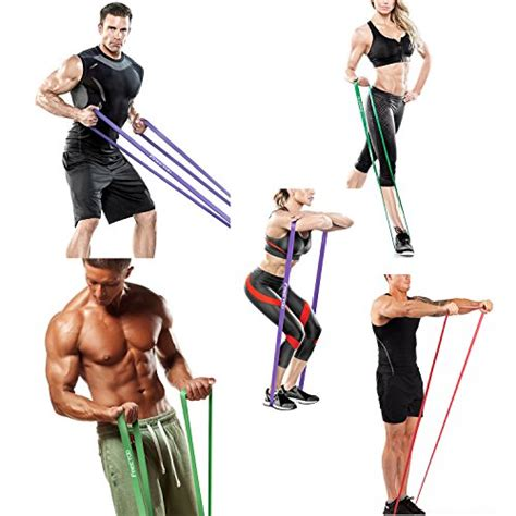 resistor band nh freetoo best workout rubber band resistance bands free shipping 11street malaysia fitness
