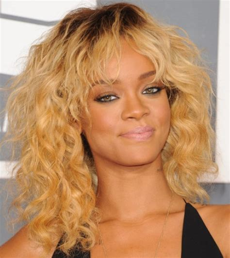 rihanna french twist updo hairstyle with wispy bangs rihanna hairstyles gallery 28 rihanna hair pictures