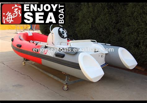 inflatable boats for sale alibaba china rib boat 300 inflatable small fiberglass boat for