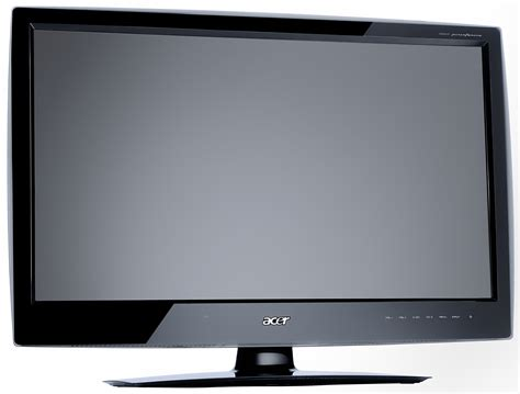 Auf Fernseher by Acer At2058ml 50 8 Cm 20 Zoll Led Backlight Fernseher