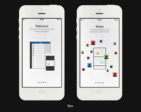 app layout box how to design a successful web app walkthrough