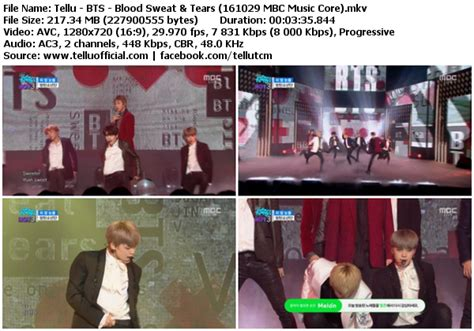 Download Mp3 Bts Am I Wrong | download perf bts am i wrong blood sweat tears