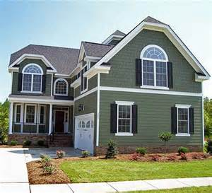 Exterior House Colors Sage Green » Ideas Home Design