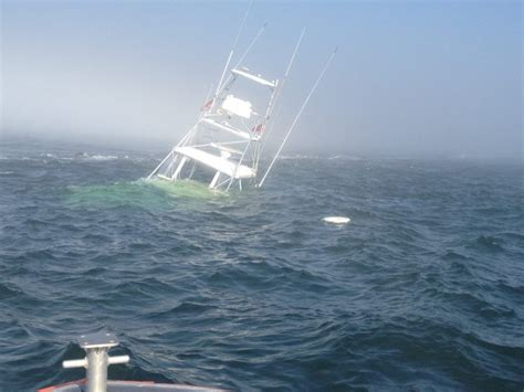 boat sinking long island sound six rescued after boat sinks in barnegat inlet brick nj