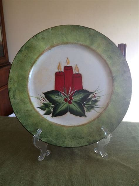images  painted plates