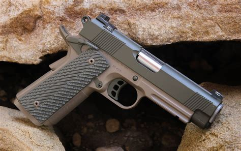 Best Guns the 10 best defensive guns available now gun digest