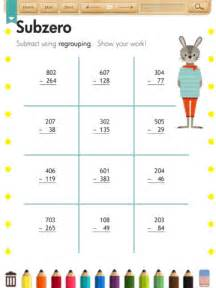 math worksheets grade 2 app for ipad iphone education
