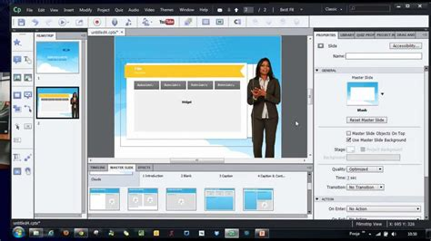 adobe captivate template introduction to adobe captivate