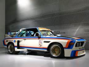 Bmw Csl 3 0 Bmw 3 0 Csl E9 Cars One