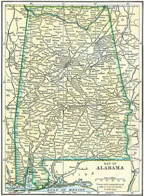 State Of Alabama Records Alabama Genealogy Free Genealogy Access Genealogy