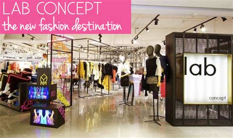 Wedding Mall Concept by Lab Concept The New Fashion Destination In Admiralty