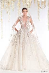 wedding gowns 2015 ziad nakad 2015 wedding dresses the white realm bridal collection wedding inspirasi