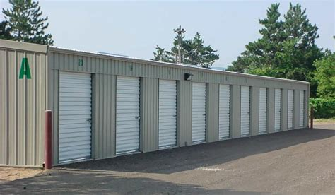 Storage Units by Wi Self Storage Units Mini Storage Wisconsin Trempealeau