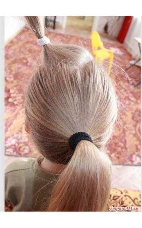 homemade hair reconstructor gorgeous easy fishtail bun trusper