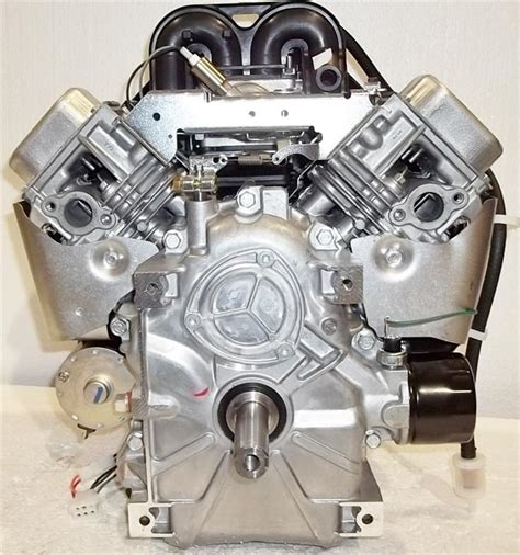 20 hp briggs and stratton engine diagram briggs and stratton 18 hp wiring diagram free image