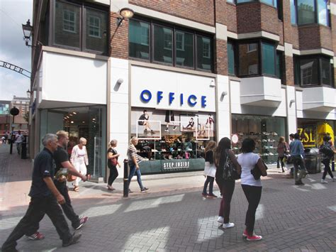 Office Shop Office Shoe Shop On S Carnaby