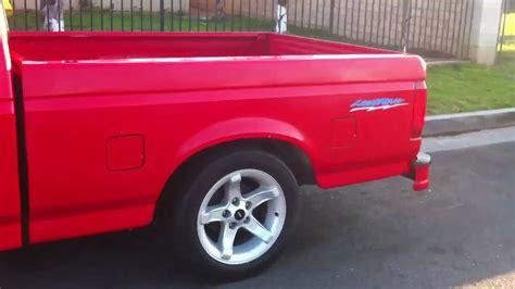 1993 Ford Lightning For Sale   YouTube