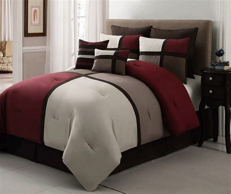 red california king comforter sets bedroom more ideas cal king bedding sets with red