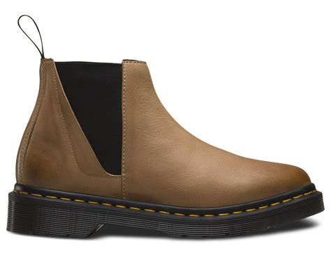 sepatu dr martens low leather 03 dr martens low shaft zip premium leather