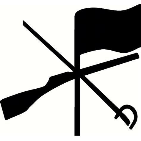 used color guard flags colorguard clipart rifle and saber