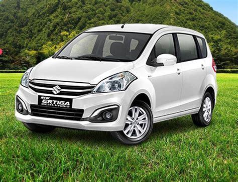 Sayap Suzuki Ertiga suzuki auto value tawarkan ertiga vaganza apa saja