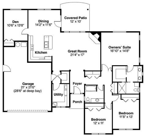 basement floor plans 2000 sq ft 2066 sq ft 4 2 util basement houseplans 2000 2099