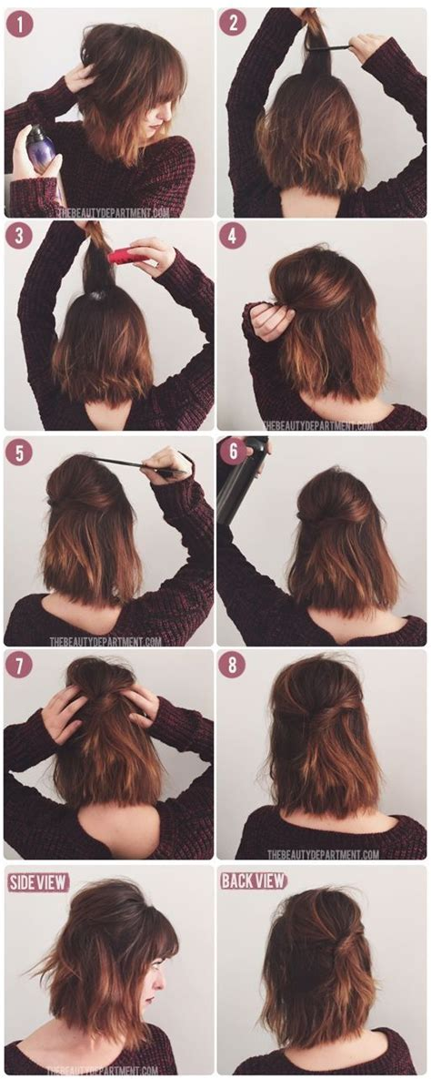 how to cut under layers best 25 hair poof ideas on pinterest poof hairstyles