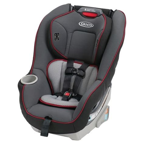 graco forward facing car seat installation graco contender65 convertible car seat target