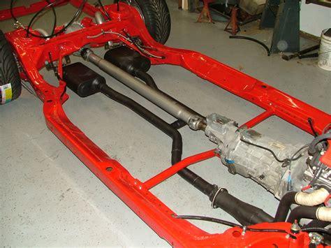 chevelle ls parts autos post