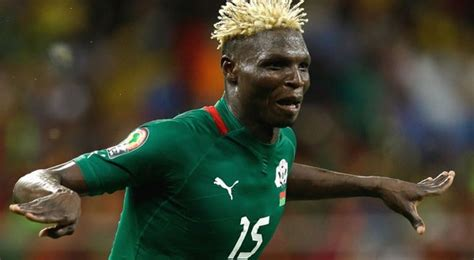 bance aristide aristide bance portrait d窶冰n attaquant au c蜩ur grand