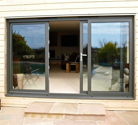 patio doors aluminium door systems trade supply