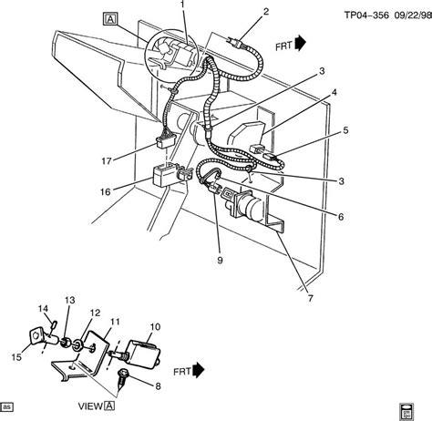 service manual 1994 gmc sonoma brake replacement system diagram 1994 gmc sonoma engine