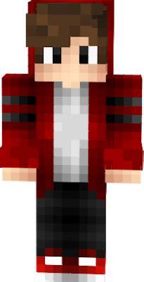 red black nova skin