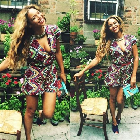 ankara wears 2014 photos beyonce wears ankara outfits celebrities nigeria